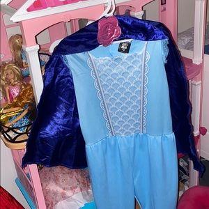 Toy story Bo peep costume 🎃